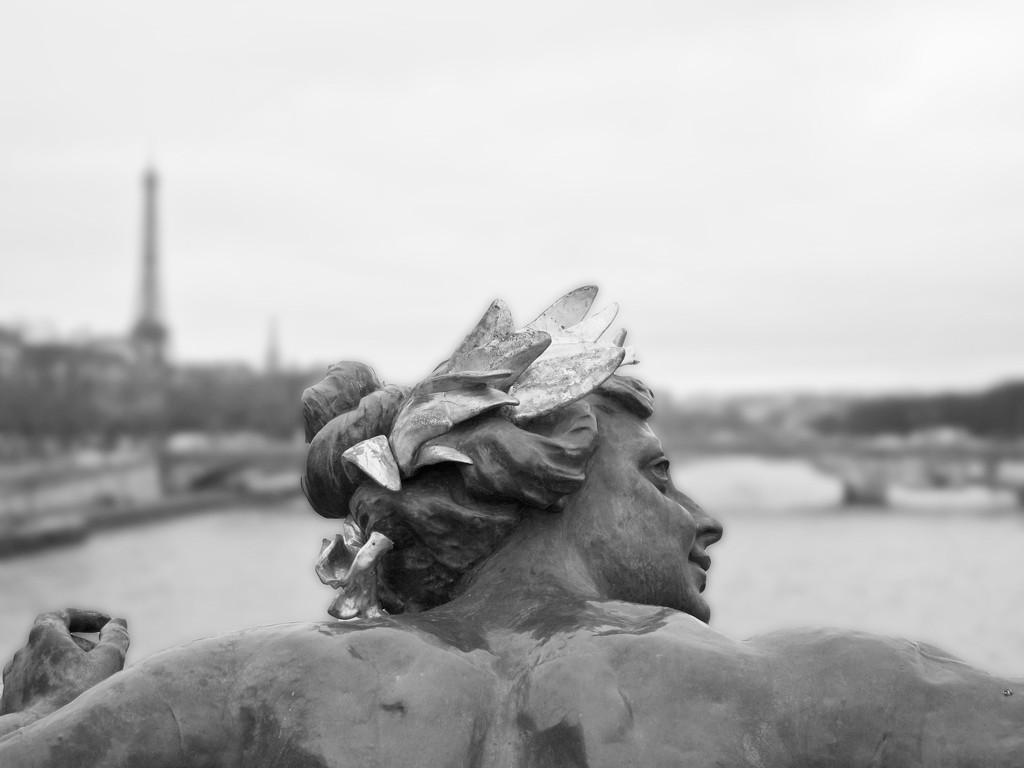 Pont Alexandre III by jamibann
