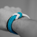 Cancer Research UK 'Unity Band'