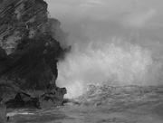 6th Feb 2016 - Smashing Waves
