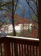 27th Nov 2010 - Lake Lure