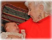 28th Nov 2010 - Love At First Sight