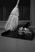 10th Feb 2016 - Swept Clean