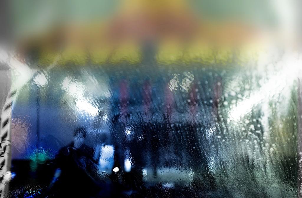 Car wash pt.2 by joemuli