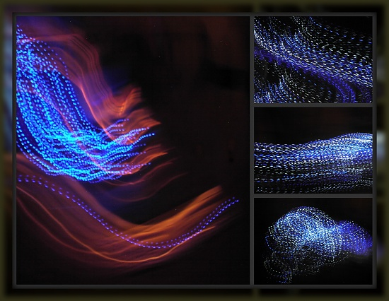 blue light special by pfmandeville