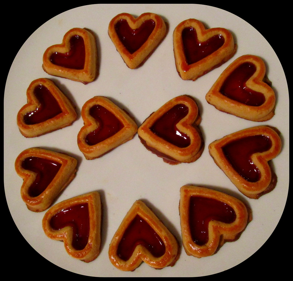 Would love to share these with you to celebrate Valentines Day,   by 777margo