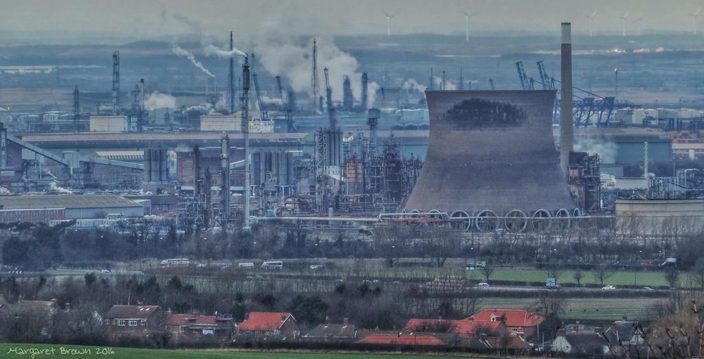 Industrial by craftymeg