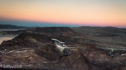 12th Feb 2016 - Hovering Over The Hoover Dam