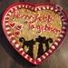 Happy Valentine's  by bizziebeeme