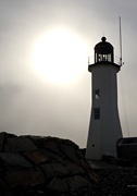 13th Feb 2016 - Scituate Light