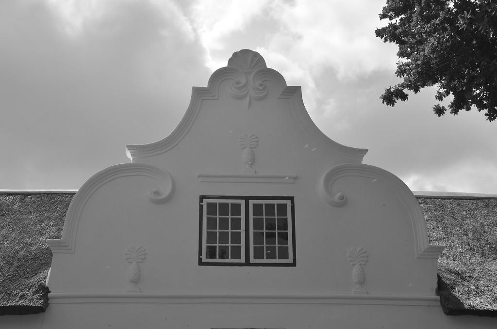 Church Street Gable by salza