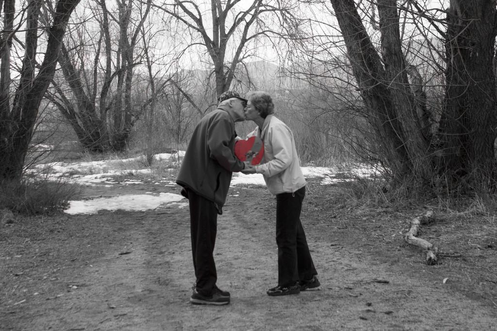 Happy Valentine's Day! by fntngrma