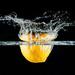 2016 02 15 - Lemon Splash by pamknowler