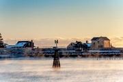 15th Feb 2016 - Sea Smoke