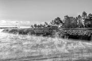 17th Feb 2016 - BW seasmoke