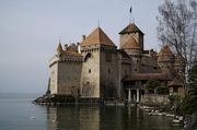 18th Feb 2016 - 043 - Château de Chillon, Lake Geneva