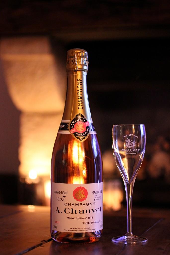 Champagne Chauvet by jamibann