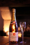 19th Feb 2016 - Champagne Chauvet