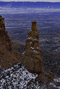 15th Feb 2016 - Independence Rock Colorado National Monument
