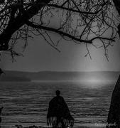 16th Feb 2016 - Sunrise on Lake Temiskaming