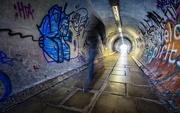 20th Feb 2016 - Tunnel