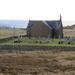 Quarff Church by lifeat60degrees