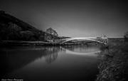 21st Feb 2016 - Bridge over the River Wye