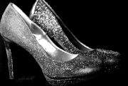 17th Feb 2016 - Magic Shoes