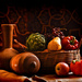 Still Life Fruits and Vegetables by joysfocus