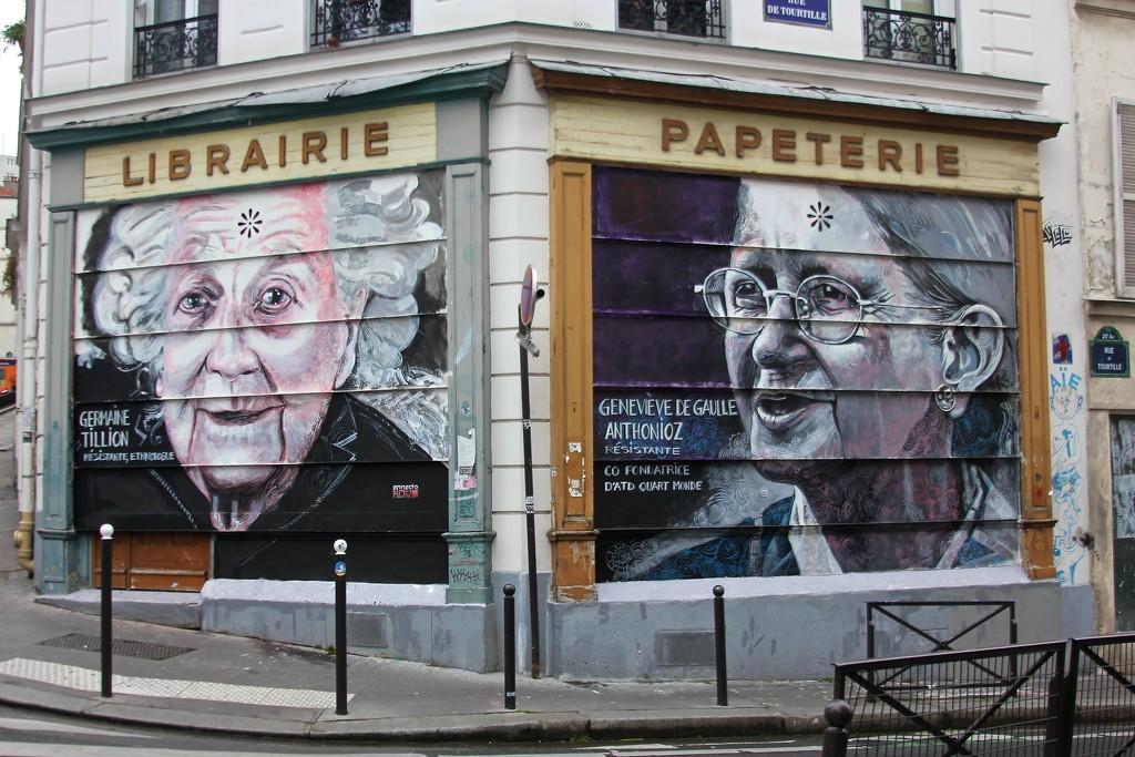 Librairie Papeterie by jamibann