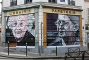 22nd Feb 2016 - Librairie Papeterie