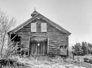 22nd Feb 2016 - The Barn