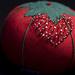 Pincushion love by bizziebeeme