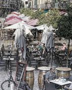 23rd Feb 2016 - 049 - Malaga Street Scene