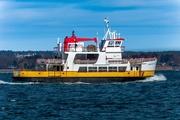24th Feb 2016 - Ferry