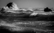 22nd Feb 2016 - Rough Waters