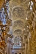 25th Feb 2016 - 51 - Malaga Cathedral