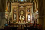 26th Feb 2016 - 52 - Malaga Cathedral