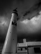 25th Feb 2016 - Gibbs Lighthouse