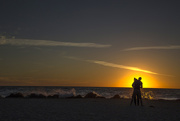 26th Feb 2016 - Sunrise Lovers...