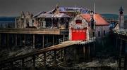 27th Feb 2016 - Birnbeck Pier