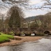 Lostwithiel Bridge by swillinbillyflynn