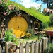 Hobbit Hole by leggzy