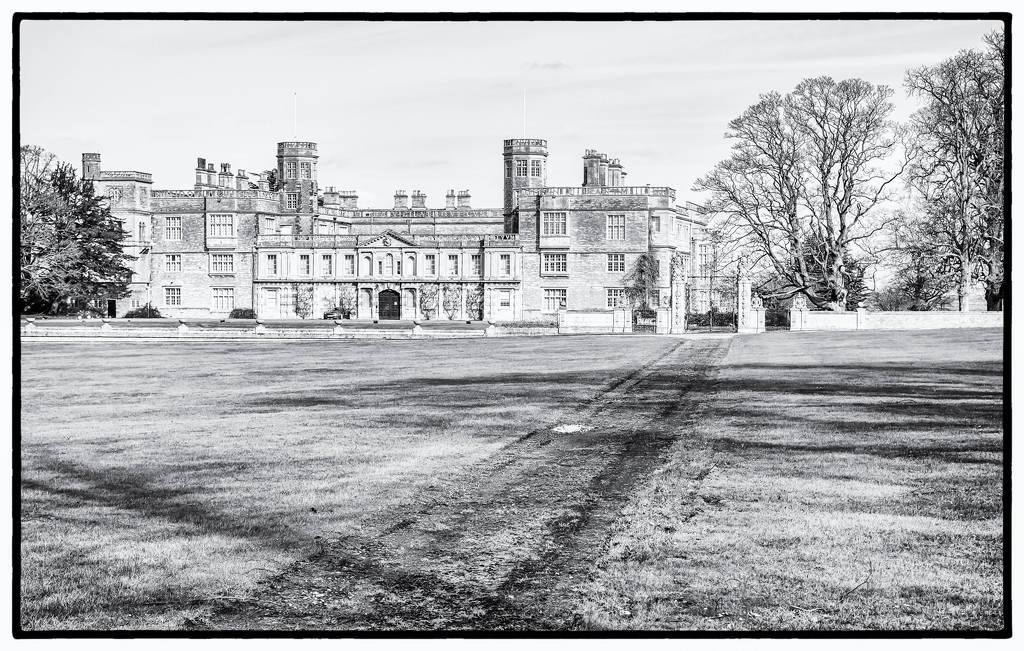 2016 03 03 - Castle Ashby  by pamknowler