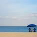 Sea, sand, sky by eudora