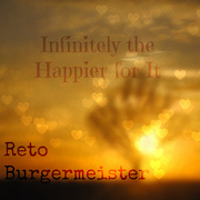 5th Mar 2016 - Album Cover Challenge 60 - Infinitely the Happier for It