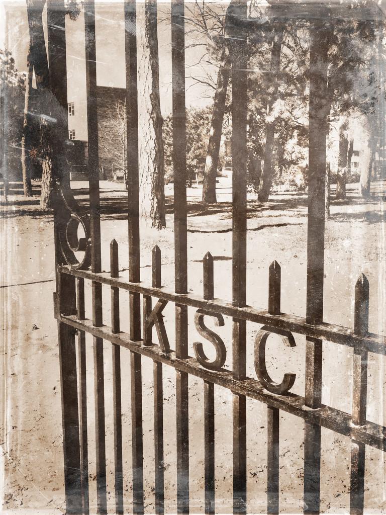 KSC Gate by mcsiegle