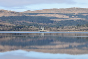 7th Mar 2016 - Loch Fyne and Inveraray Castle