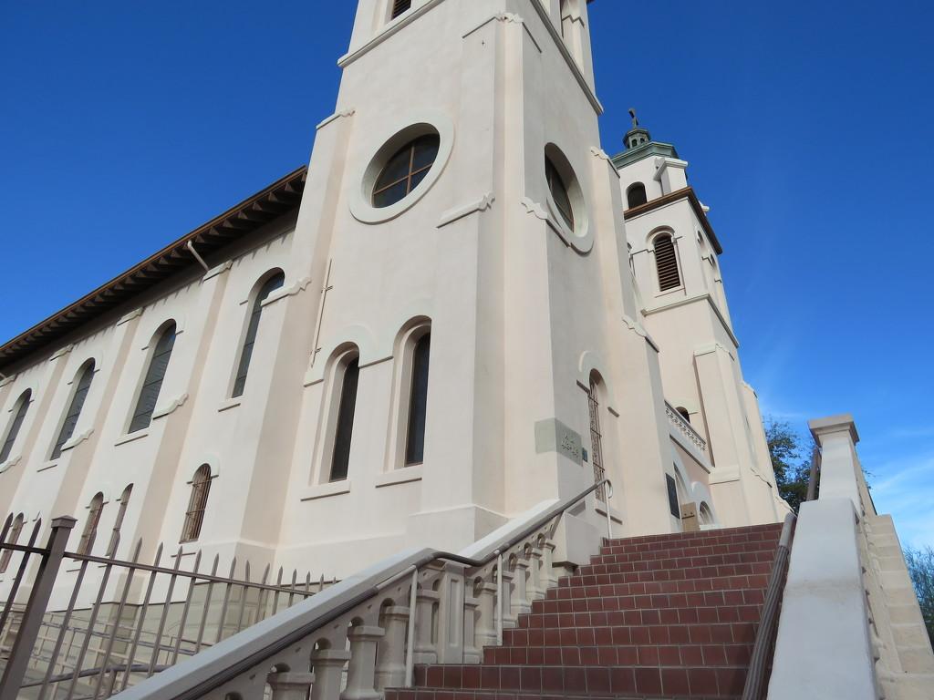Basilica by pamelaf