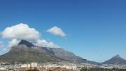 8th Mar 2016 - Table Mountain