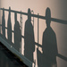 Trombone Shadows by epcello